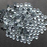 PERIDOT TSS Bulk Wholesale Hotfix Iron on Rhinestone Flat back Premium Quality