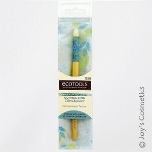 "1 ECOTOOLS Makeup Brush - Correcting Concealer Brush ""ET-1258"" *Joy's cosmetics*"