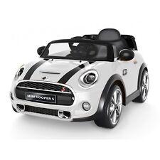 MINI Cooper S- Licenza Ufficiale BMW - Auto elettrica bambini 12V + radiocomando