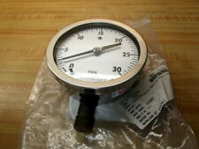 Ashcroft 1377 Compound Gauge