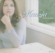 First in Line Single by Maarja (CD, Aug-1998, Geffen)
