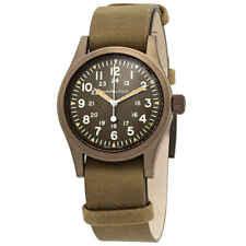 Hamilton Khaki Field Mechanical Men's Watch H69449861