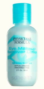 Physicians Formula Eye Makeup Remover Lotion Normal to Dry Skin Fragrance Free