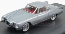 Nash Rambler Palm Beach Pininfarina 1956 Silver  Matrix 1:43 MX41401-012 Model