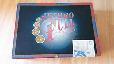 Jethro Tull -  25th Anniversary 4 CD Box Set - Ian Anderson