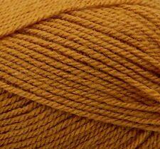 Stylecraft Special Chunky Soft Acrylic Knitting Wool Yarn 100g Gold 1709