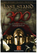Last Stand of the 300 [New DVD]