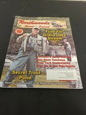 Northwoods Sporting Journal Largest Hunting & Fishing Newspaper MAY 2010 EUC