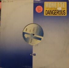 Roxette Dangerous 2 mixes,I Could Never [Give You Us Dj