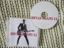 CDs de música rock Bryan Adams