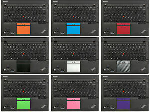 5-Pack Trackpad Touchpad Decal Sticker Skin for Lenovo Thinkpad X250 X260 X270