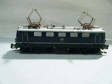 Vintage Marklin HO Scale DB German Railway E41024 Electric Engine DC Untested