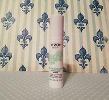 New H20+ Beauty Waterbright Illuminating Night Cream Skincare Serum Travel Size