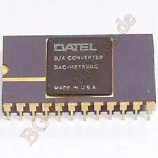 1 x DAC-HZ12BGC 12-Bit Digital-to-Analog Converter Datel CDIP-24 1pcs