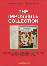 Impossible Collection: Art (Trade) by Segalot, Philippe; Giraud, Franck