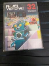 Philips Videopac G7000  Number 32 A Labyrinth Game Complete (Ref 5)