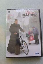 Ojciec Mateusz - Sezon 10 - DVD - POLISH RELEASE SEALED SERIAL POLSKI