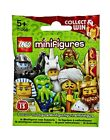 LEGO 71008 Series 13 Minifigure Blind Bag Random SEALED Hot dog Unicorn Wizard?