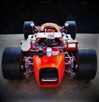 Hot Rod Race Car Formula Indy500Sports Racer Racing Carousel OR gP  f1 18 24 12