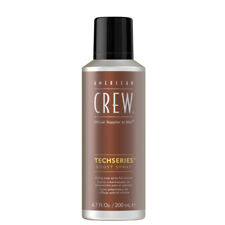 (5,99€/100ml) American Crew TECHSERIES Boost Spray Trockenshampoo mit Halt