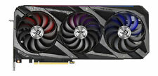 ASUS ROG Strix GeForce RTX 3090 OC 24GB GDDR6X Graphics Card