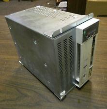 Panasonic AC Servo Driver Unit, MSDA403D1A, 200-230V Input, 4kW, Used, Warranty