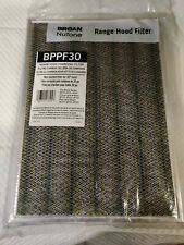 New listing Broan Bppf30 Non-duct Filters for Qp130 Qp230 Qp330 …