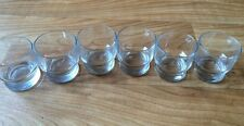 Princess House Crystal Punch Bowl Cups Set Of 6 New In Box