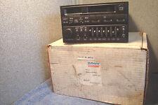 Radio Head Unit Am/FM Cassette EQ New Mopar MB649793 Eagle Talon Laser 90-94  Y2