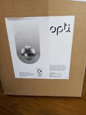 Optil Gymball In Silver