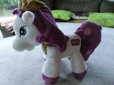 Filly Pferd groß Plüsch 33 cm Stofftier