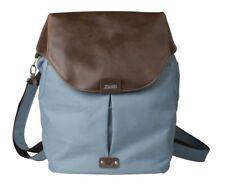 ZWEI Olli O12 Tasche Rucksack Freizeitrucksack Blue blau