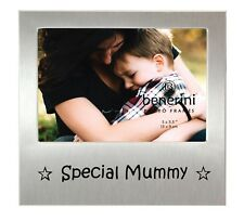 Special Mummy Photo Picture Frame Mother's Day Birthday Christmas Gifts for Mum
