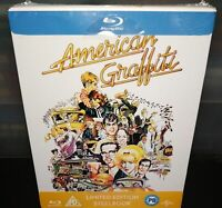 [Blu-ray] American Graffiti Steelbook - VF INCLUSE - NEUF SOUS BLISTER