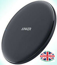 Anker 10W WIRELESS CHARGER Qi-Certified Wireless Charging Pad *BRAND NEW*