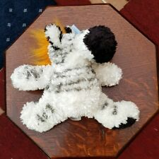 Chad Valley Cuddle Club Zebra Toy
