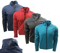 Galvin Green Laurent Full Zip Wind Jacket Interface-1 - RRP£240 - ALL SIZES