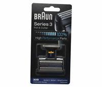 Cuchilla afeitadora Braun Series 7000/4000. Repuestos Afeitado y Cuchillas