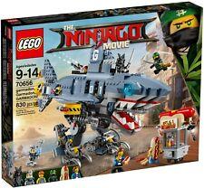 LEGO 70656 The LEGO Ninjago Movie garmadon, Garmadon, GARMADON! - New