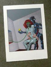 Affiche Nicollet 120 Ex Signé Et Numéroté