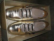 Vintage 1960s Mod Christian Dior Souliers Cecile Vinci Button Pumps 5 1/2 w Box