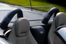 #1 Rated Mercedes SLK 171 200 280 320 350, 55 AMG Windscreen Wind Deflector