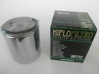 HIFLO FILTRO OLIO HF171C PER HARLEY DAVIDSON FXDWG Dyna Wide Glide (EFI) (09 10)