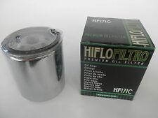 HIFLO FILTRO OLIO HF171C PER HARLEY DAVIDSON FLHRSE3 Screamin' Eagle RoadKing 07