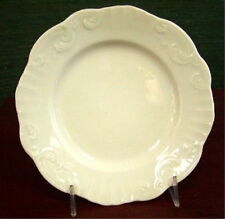Vista Alegre Manueline White Bread & Butter Plate NEW
