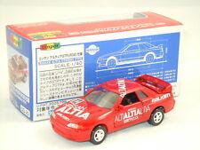 Nissan GTR (R32) Falken van Diapet SG-20 Japan