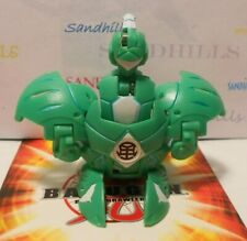 Bakugan Aranaut Green Ventus Gundalian Invaders DNA 700G & cards