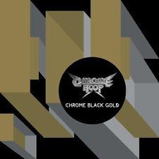 Chrome Hoof - Chrome Black Gold [New Vinyl]