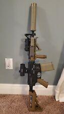 Custom! Upgraded Echo1 M4 ST6 Airsoft AEG Rifle New!!