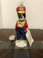 "Madame Alexander 8"" Toy Soldier - Rare - Complete"